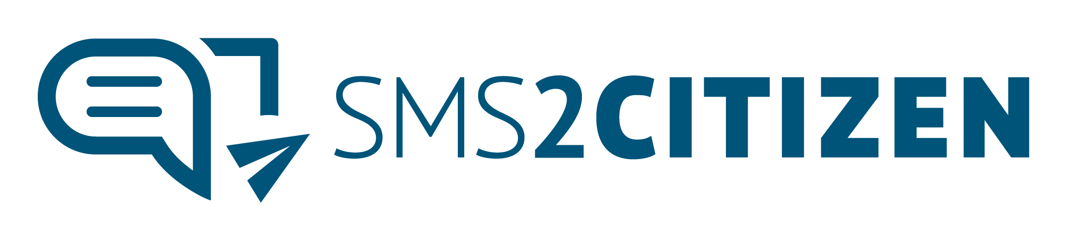 logo sms2citizen