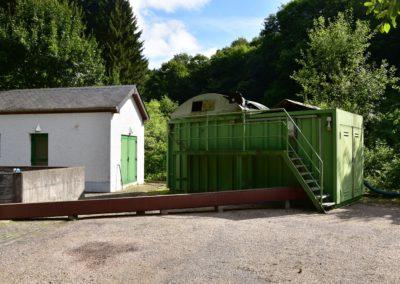 Photo - Stations d'épuration