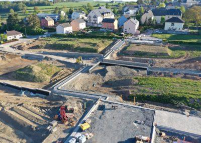 Photo - Plan d'aménagement Im Thiergart à Hosingen
