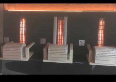 Photo - Sauna -Parc Hosingen