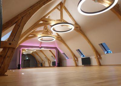 Photo - Transformation ancienne école Hosingen