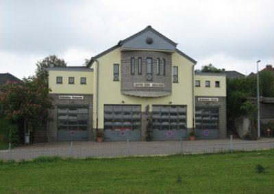 Centre 2000 Hoscheid