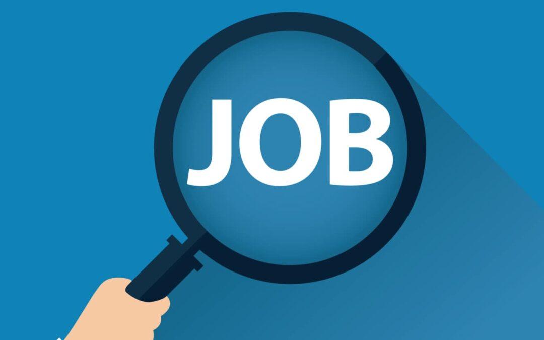 Vacance de poste – salarié à tâche manuelle (m/f)