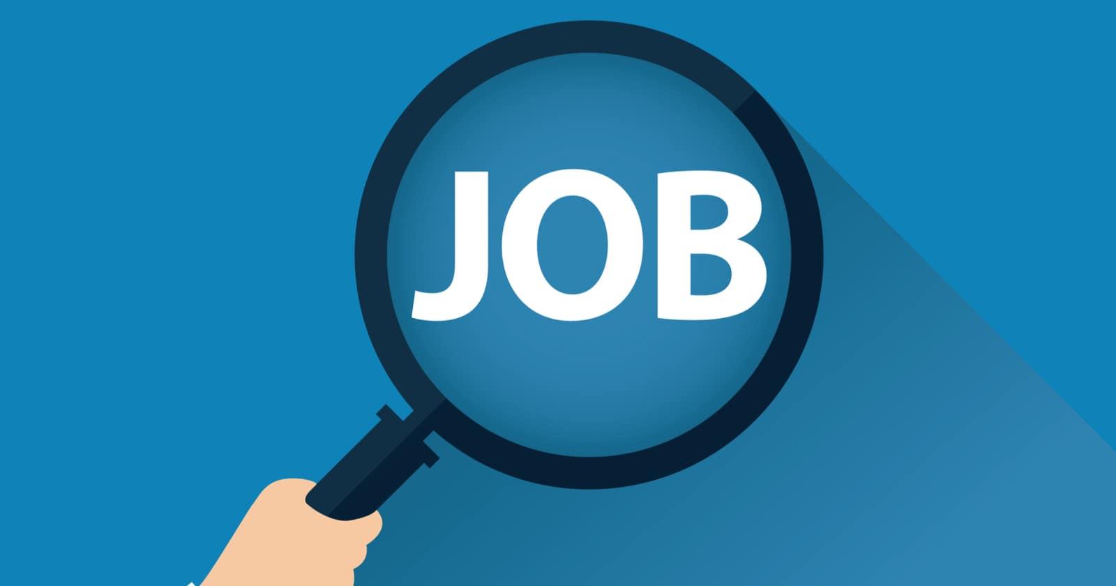 Vacance de poste - salarié à tâche manuelle (m/f)