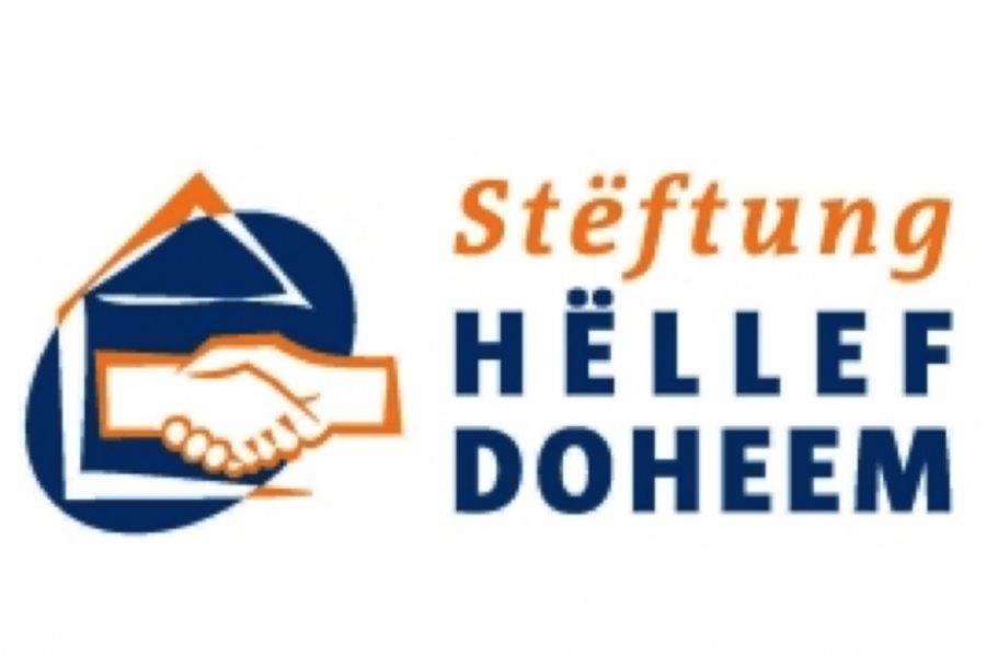 Hëllef Doheem