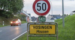 E Reportage vun Nordliicht TV iwwert den Ausbau vun der N7 an de Contournement vun Housen