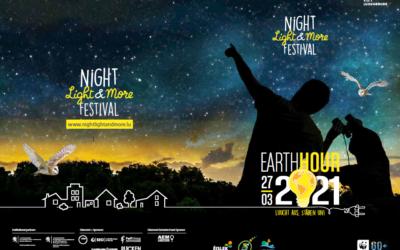 EARTH HOUR – 27.03.2021